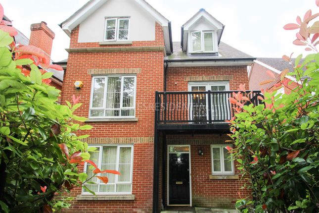 Thumbnail Detached house for sale in Glanville Mews, Stanmore