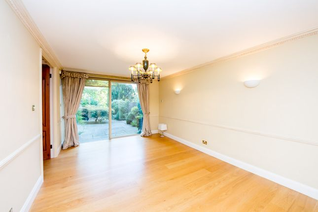 Thumbnail Detached house to rent in West Hill Park, Highgate