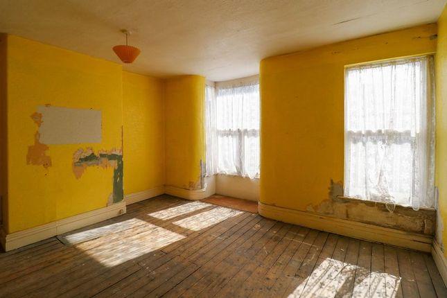 Bedroom of Wolsley Road, Blackpool FY1