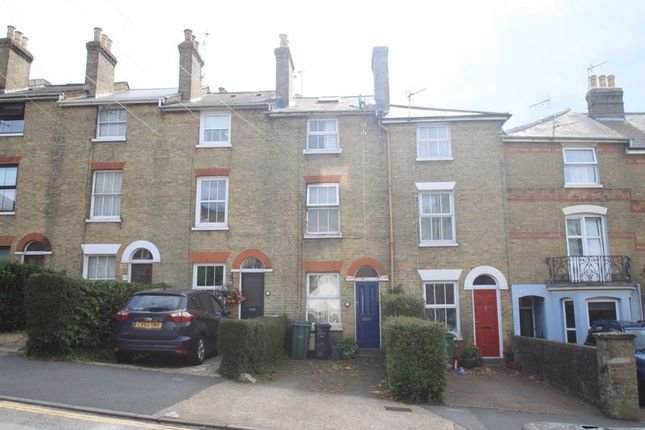 Thumbnail Property to rent in Victoria Road, Cowes, Isle Of Wight
