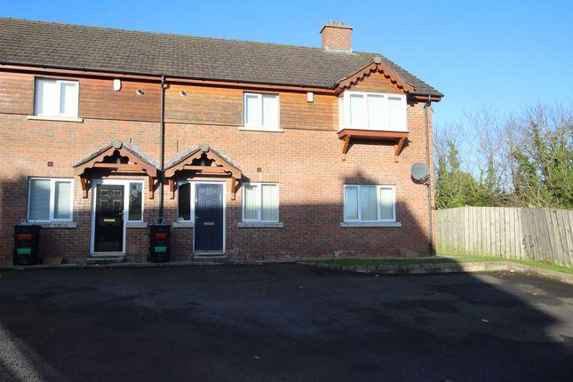 Thumbnail Flat to rent in Glenmount Drive, Newtownabbey