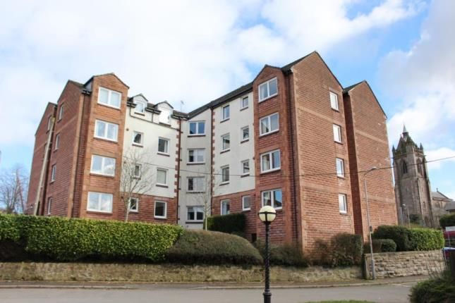 Thumbnail Property for sale in Elphinstone Court, Lochwinnoch Road, Kilmacolm, Inverclyde