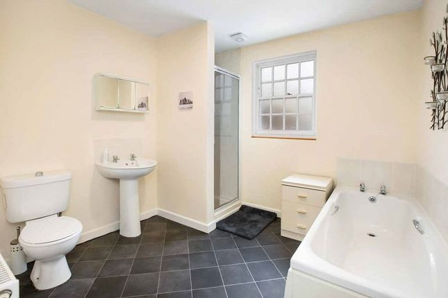 Bathroom 1 of Clarence Road, Exmouth EX8