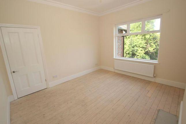 Bedroom 3 of Priory Road, Sale M33