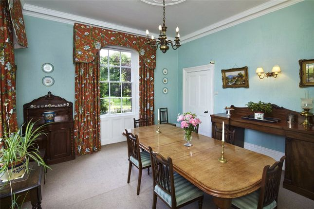 Dining Room of Old Fakenham Road, Foxley, Dereham, Norfolk NR20