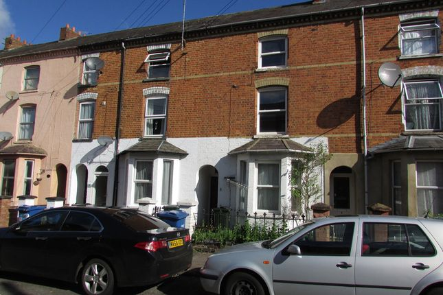 Thumbnail Flat for sale in Merton Street, Banbury