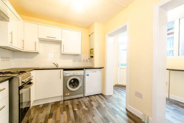 Thumbnail Terraced house for sale in Plashet Grove, East Ham