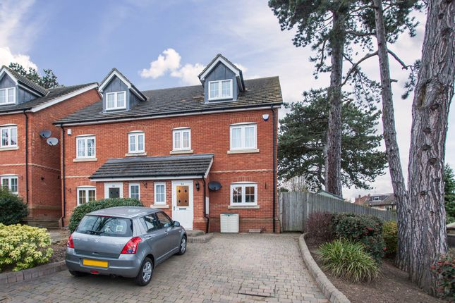 Thumbnail Detached house for sale in Briscoe Road, Hoddesdon