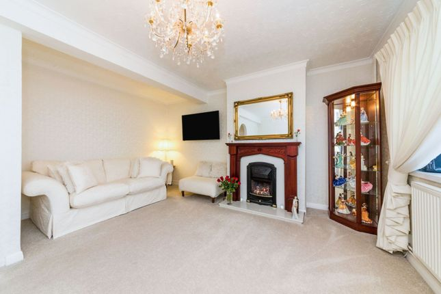 Living Area of Bexley Road, London SE9