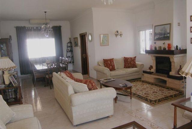 Lounge Area of Spain, Málaga, Mijas