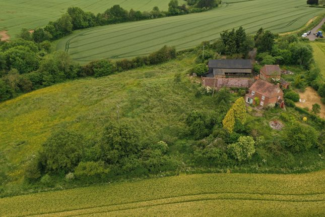 Thumbnail Detached house for sale in Organs Hill, Rock, Kidderminster