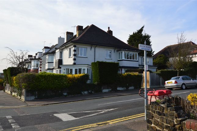 Thumbnail Property for sale in Britannia Road, Westcliff-On-Sea, Essex