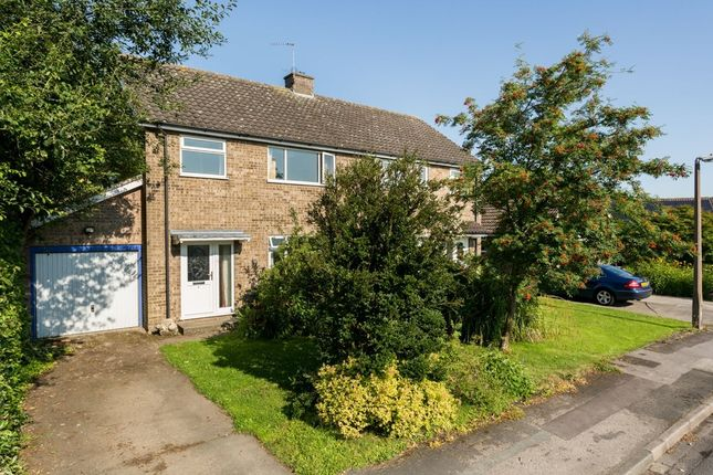Thumbnail Semi-detached house for sale in Lang Road, Huntington, York