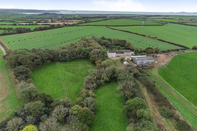 Thumbnail Property for sale in Portfield Gate, Haverfordwest, Pembrokeshire
