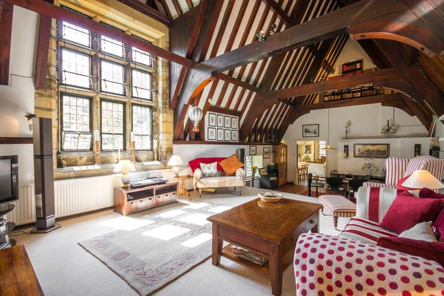 Thumbnail Property for sale in Old Convent, Moat Road, East Grinstead