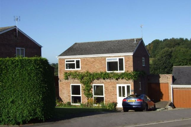 Thumbnail Detached house for sale in Hunts Mead, Bromham, Chippenham