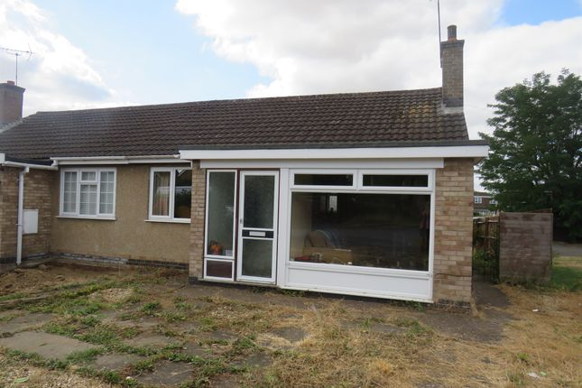 Thumbnail Property for sale in St Marys Way, Roade, Northampton