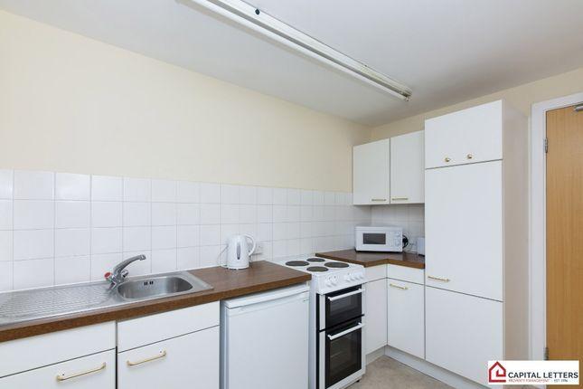 4 bed flat to rent in Rosebery Terrace, Riverside, Stirling FK8