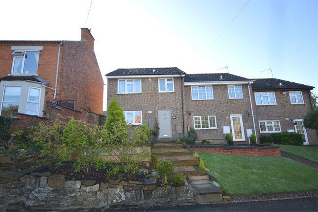 Thumbnail End terrace house for sale in Doddington Road, Earls Barton, Northampton