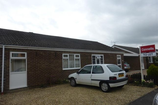 Thumbnail Bungalow to rent in Dumas Close, Bicester
