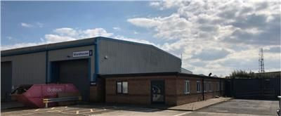 Thumbnail Light industrial to let in Unit 2A, Darwin Road, Willowbrook East Industrial Estate, Corby, Northamptonshire