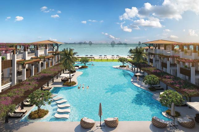 Thumbnail Villa for sale in Premier Village Hạ Long, Hạ Long, Quảng Ninh Province, Vietnam