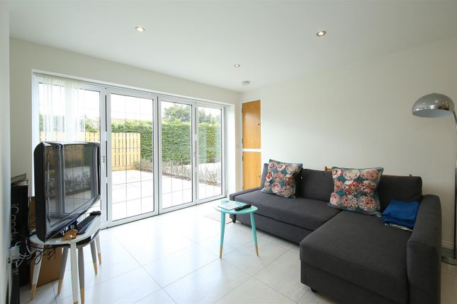 Thumbnail Flat for sale in The Chantry, Llandaff, Cardiff