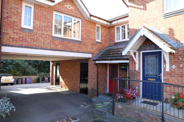 Lawnwood Drive, Goldthorpe, Rotherham S63