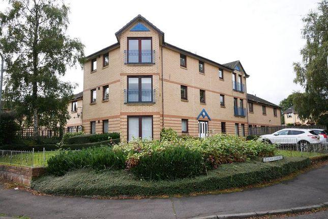 Thumbnail Flat to rent in Craigash Quadrant, Milngavie