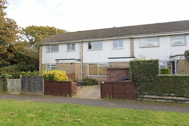 3 bed property for sale in Thornham Road, New Milton