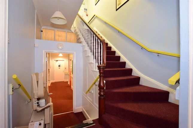 Hallway of George Street, Ryde, Isle Of Wight PO33