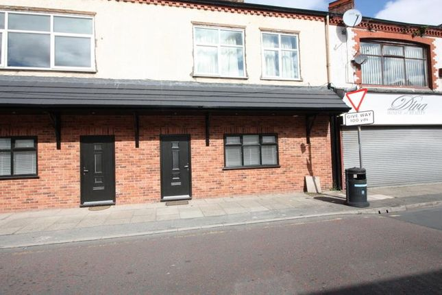 2 bed flat to rent in Stuart Road, Waterloo, Liverpool