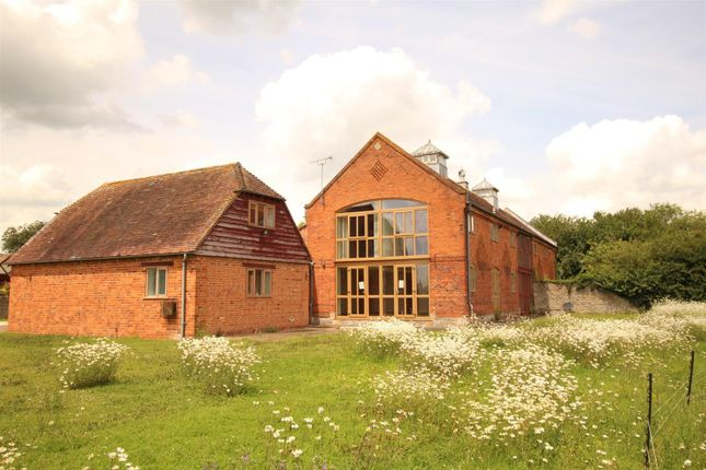 Thumbnail Barn conversion for sale in Court Drive, Apperley, Gloucester