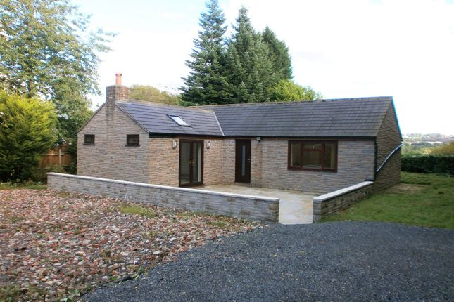 Thumbnail Detached house for sale in Heights Cottage, Chadderton