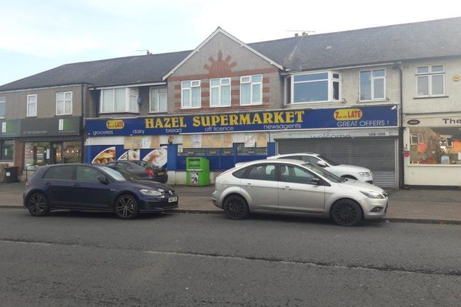 Thumbnail Warehouse to let in 1316-1320 Wimborne Road, Northbourne, Bournemouth