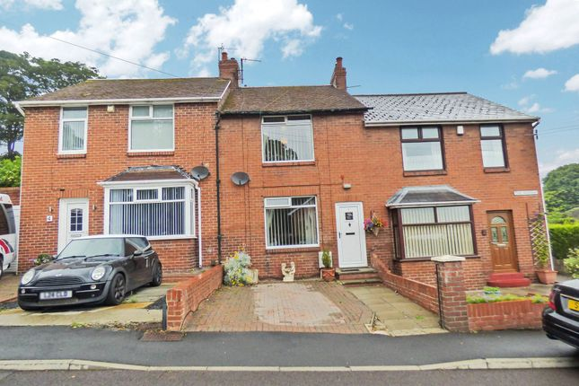 Thumbnail Terraced house for sale in The Avenue, Blaydon-On-Tyne