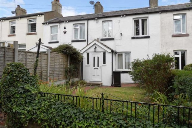 Thumbnail Terraced house to rent in Playground, Leeds, West Yorkshire