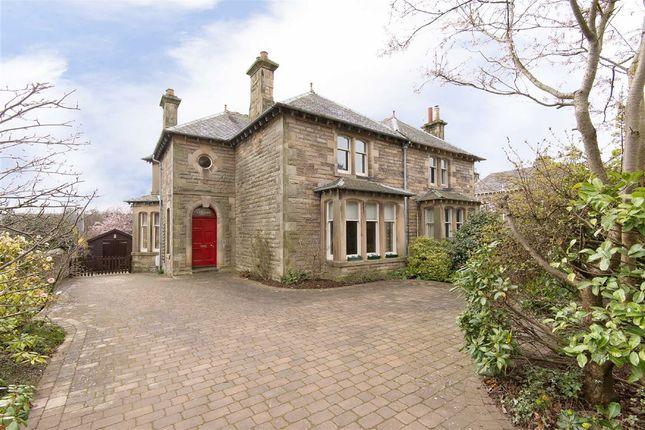 Thumbnail Semi-detached house for sale in East Road, Cupar