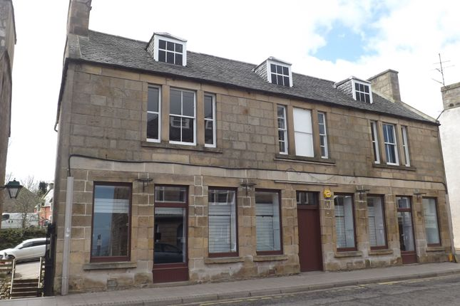Thumbnail Town house for sale in High Street, Tain