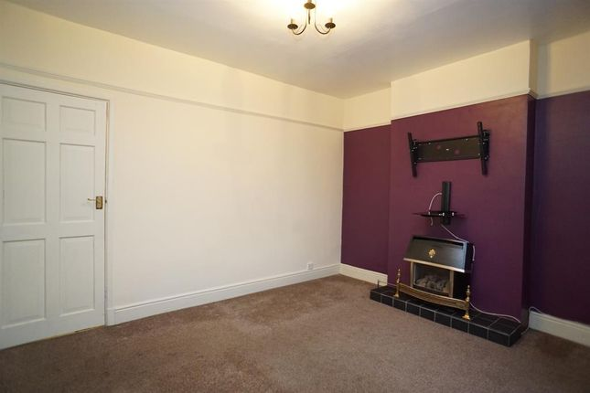 Lounge of Hall Road, Handsworth, Sheffield S13