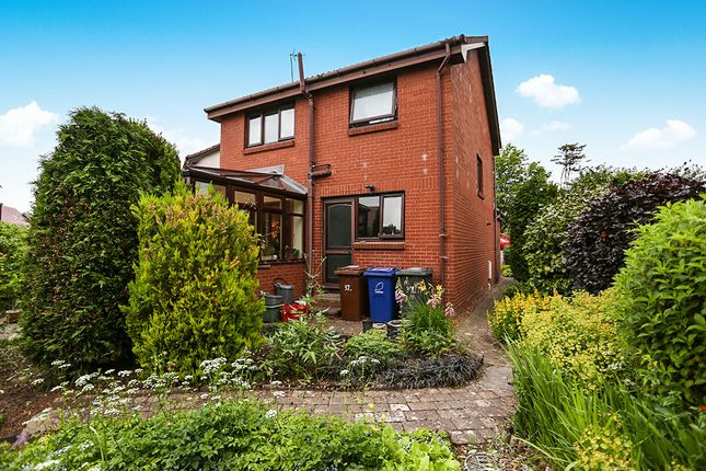 Thumbnail Detached house to rent in Chesters View, Bonnyrigg