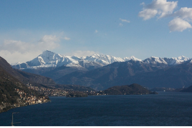 Thumbnail Land for sale in Development Land, Argegno, Como, Lombardy, Italy