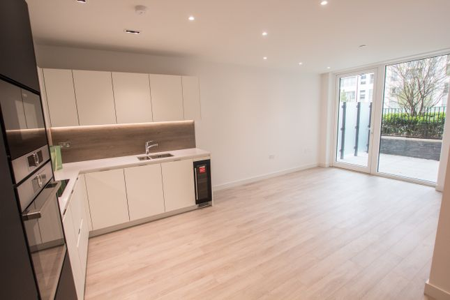 1 bed flat to rent in woodberry grove london n4 zoopla