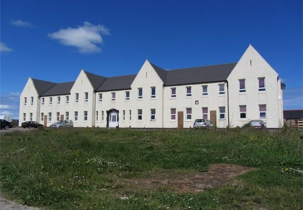 Thumbnail Flat to rent in Flat 12, Fairview House, Halkirk, Caithness
