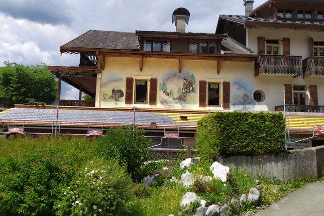 Thumbnail Duplex for sale in Grand-Massif - Samoëns, Haute-Savoie, Rhône-Alpes, France