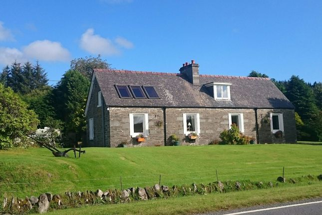 Property for sale in Achnacalman Kilmichael By, Lochgilphead
