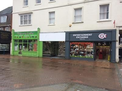 Thumbnail Retail premises to let in 91 High Street, Gosport, Hampshire