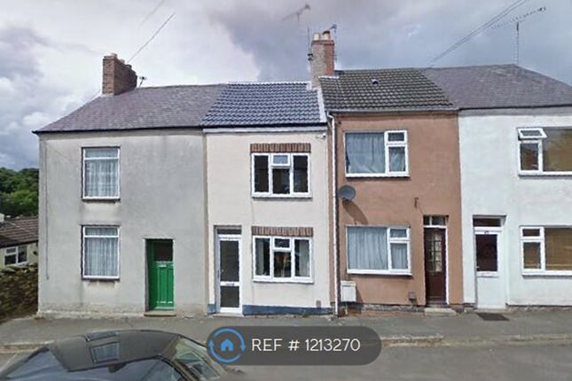 2 bed terraced house to rent in Cademan Street, Whitwick, Leicestershire LE67