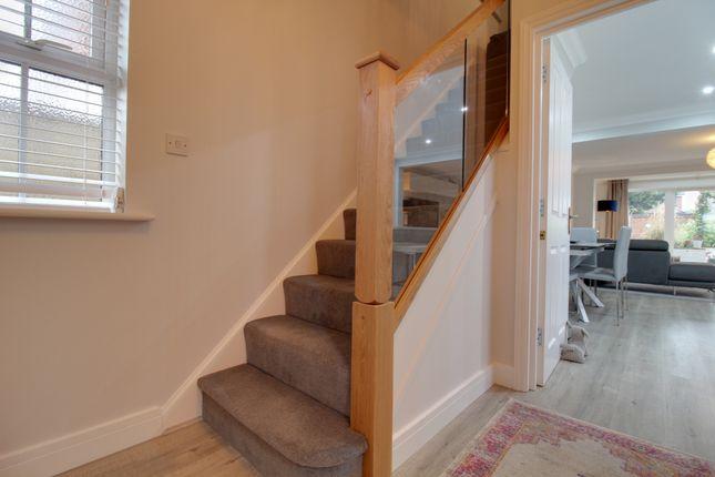 Hallway of Spinnaker Mews, Warsash, Southampton SO31