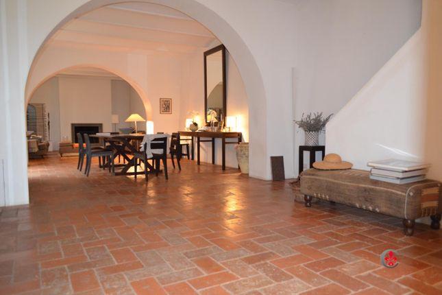 Living of Montefollonico, Torrita di Siena, Tuscany, Italy